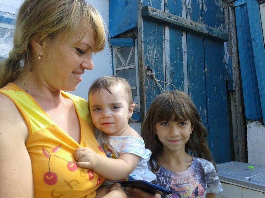 Жители Гранитного и Староигнатьевки живут на грани бедности (ФОТО), фото-1
