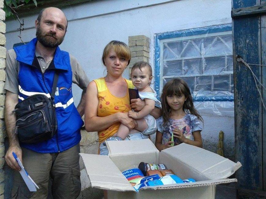 Жители Гранитного и Староигнатьевки живут на грани бедности (ФОТО), фото-3