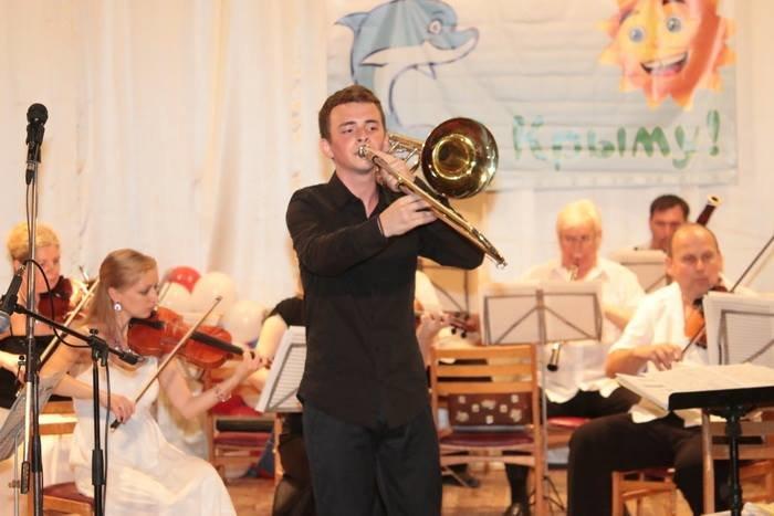 Дмитрий Соколик