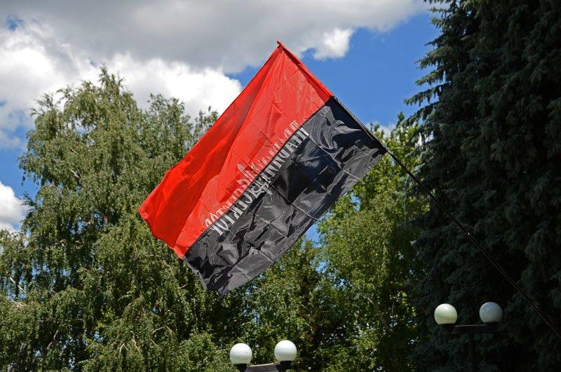 В Николаеве Правый Сектор заночует перед ОГА: пока не будут выполнены требования (ФОТО+ВИДЕО), фото-8