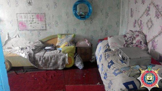 До смерти избивший свою супругу злоумышленник задержан в Красноармейском районе (фото) - фото 1