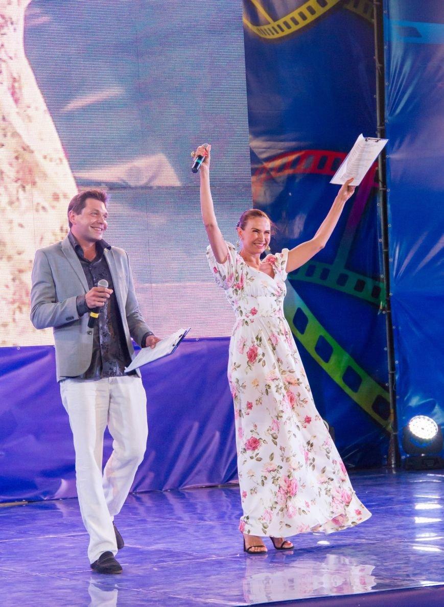 В Крыму завершился Международный детский кинофестиваль «Алые паруса». Лучшим фильмом названа военная драма «Единичка» (ФОТО, ВИДЕО) (фото) - фото 4