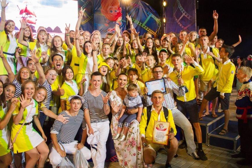 В Крыму завершился Международный детский кинофестиваль «Алые паруса». Лучшим фильмом названа военная драма «Единичка» (ФОТО, ВИДЕО) (фото) - фото 9