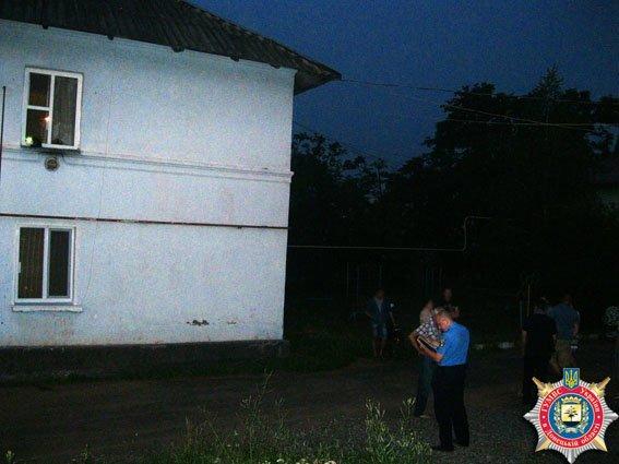 Убийство женщины в Соледаре раскрыто в течение суток (фото) - фото 1