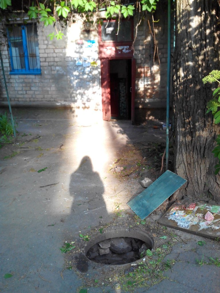 «Кривбассводоканал» выделил отдельный номер для сообщений об открытых колодцах (ФОТО), фото-13