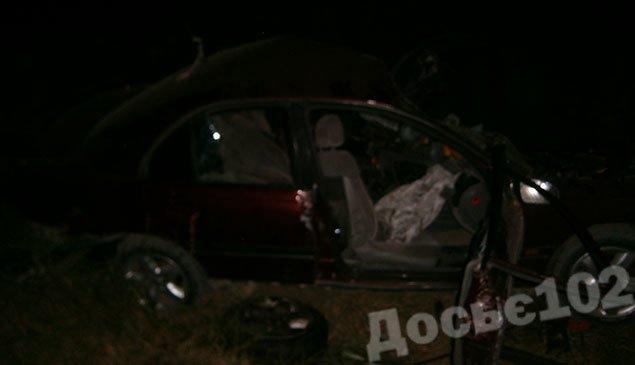 На Тернопільщині зіткнулися авто: водій «Опеля» загинув на місці ДТП (фото) (фото) - фото 2