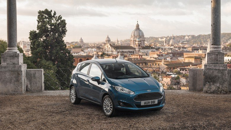 Сэкономь 3 грн на каждом евро при покупке автомобиля Ford!* (фото) - фото 3