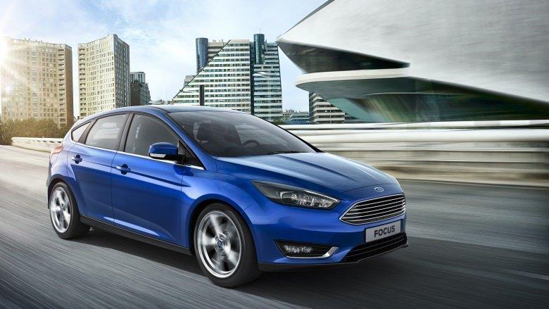 Сэкономь 3 грн на каждом евро при покупке автомобиля Ford!* (фото) - фото 1