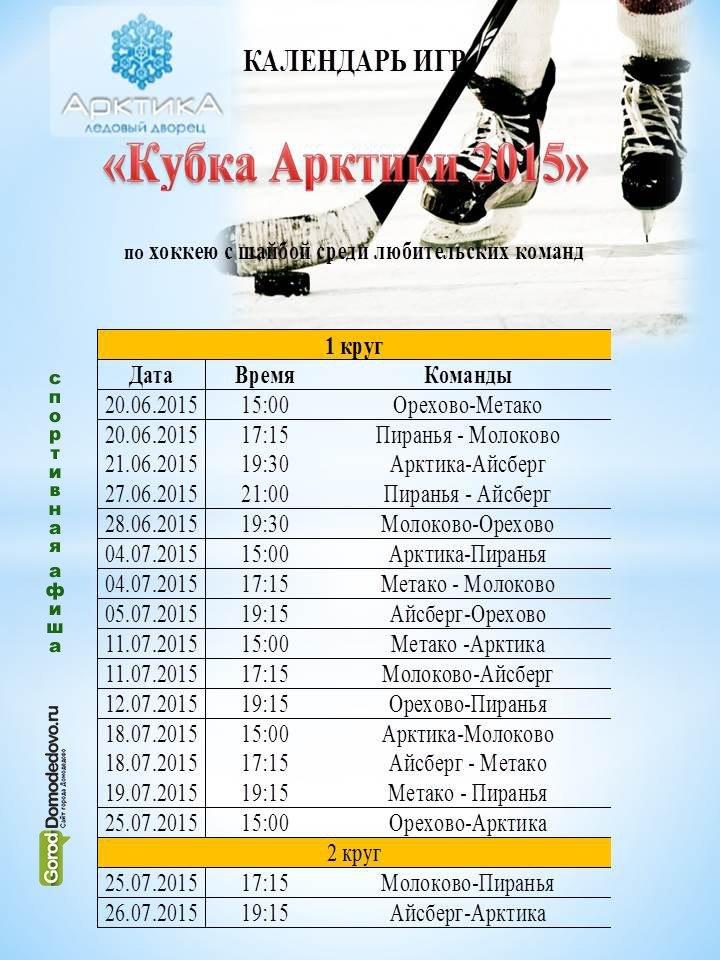 Городская Афиша Домодедово с 13 по 19 июля - спорт, экология, конкурсы, мастер-классы (фото) - фото 3