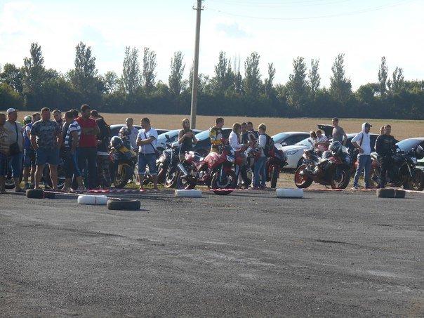 Адреналин в крови: в Красноармейском районе прошли гонки в стиле дрэг-рейсинг, фото-9
