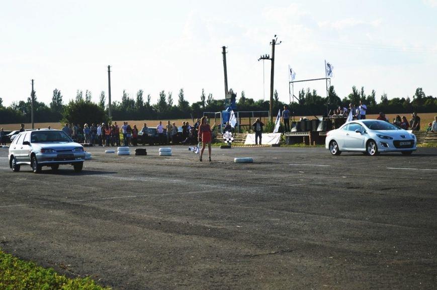 Адреналин в крови: в Красноармейском районе прошли гонки в стиле дрэг-рейсинг, фото-10