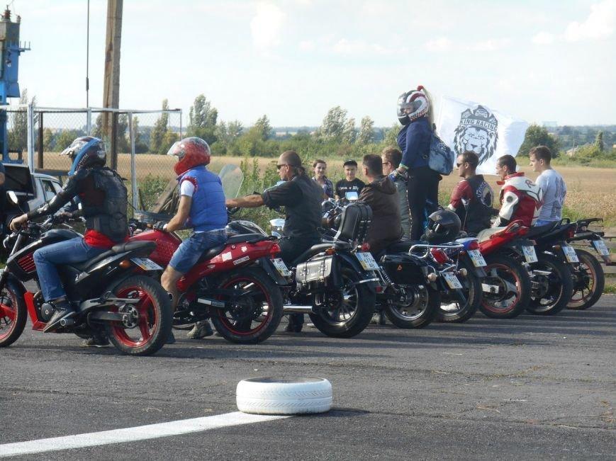 Адреналин в крови: в Красноармейском районе прошли гонки в стиле дрэг-рейсинг (фото) - фото 3
