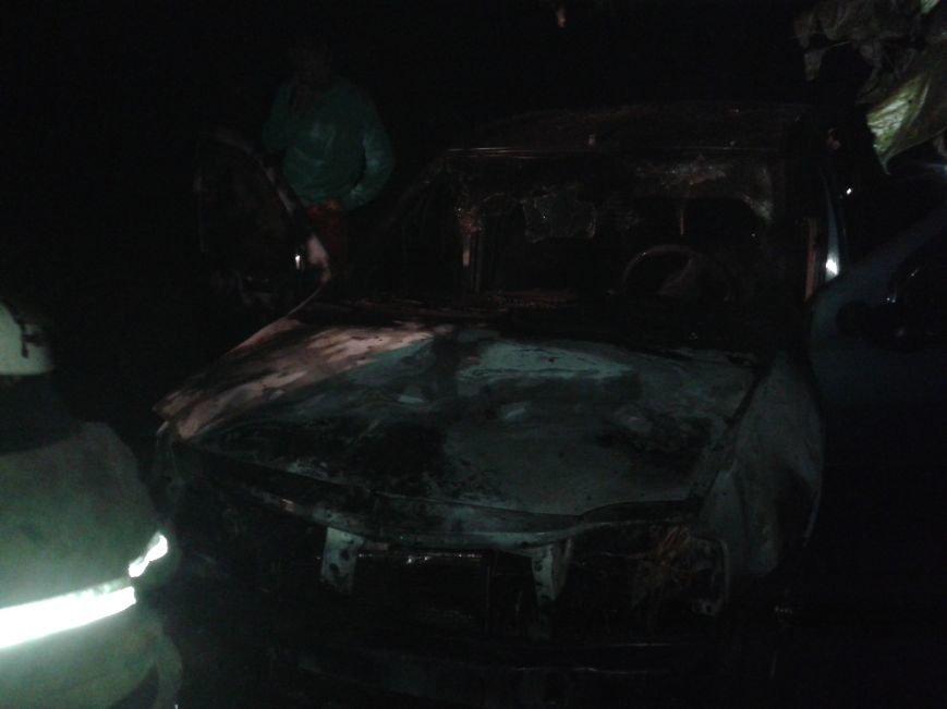 В Красноармейске ЧП: в м-не «Южный» взорвалась машина (ОБНОВЛЯЕТСЯ), фото-5