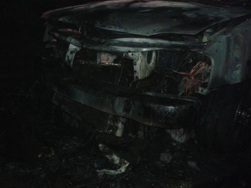 В Красноармейске ЧП: в м-не «Южный» взорвалась машина (ОБНОВЛЯЕТСЯ), фото-7