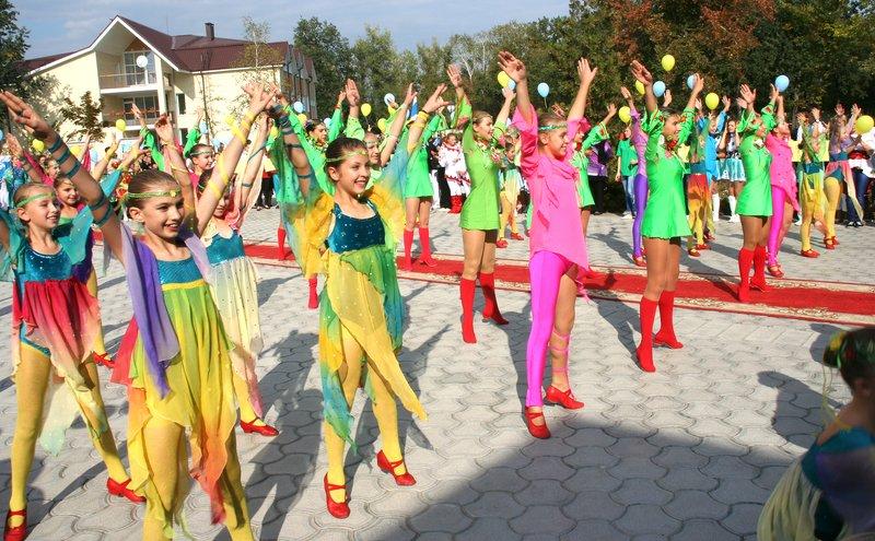 На Днепропетровщине пройдет Сорочинская ярмарка (фото) - фото 1