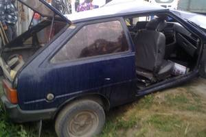 Кривава ДТП: на Тернопільщині зіткнулися легковий автомобіль та вантажівка (ФОТО) (фото) - фото 1