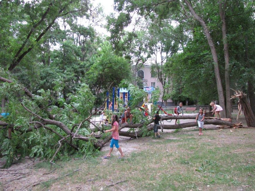 Феодосийские детишки чудом не пострадали! (Фото), фото-3