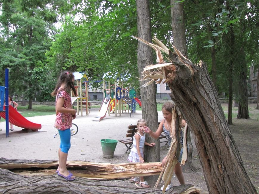 Феодосийские детишки чудом не пострадали! (Фото), фото-1