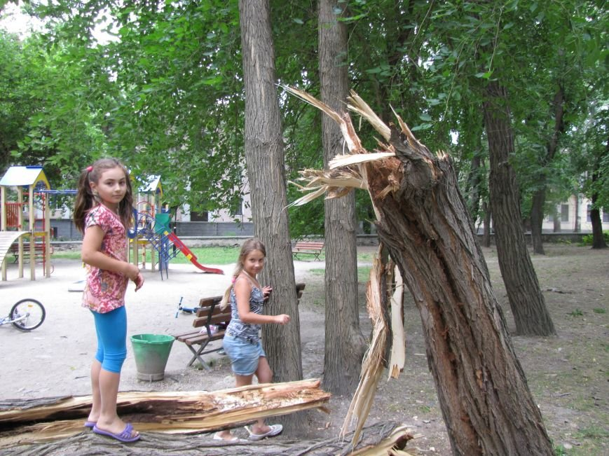 Феодосийские детишки чудом не пострадали! (Фото), фото-5
