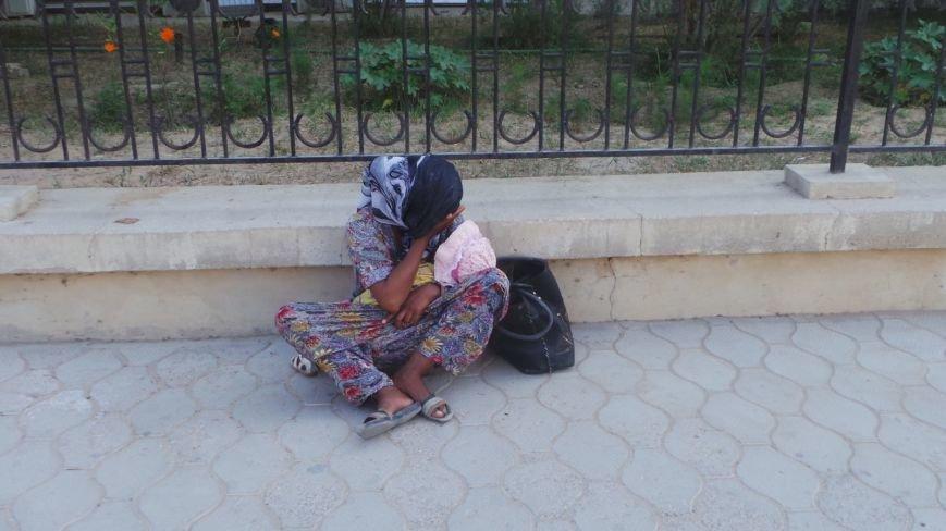 Бизнес на жалости в Актау, фото-2