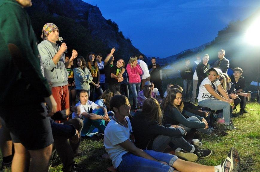 В Крыму в 16-й раз прошел севастопольский молодежный фестиваль «Студенческая республика» (ФОТО) (фото) - фото 6