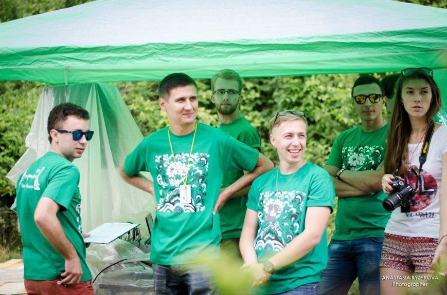 В Крыму в 16-й раз прошел севастопольский молодежный фестиваль «Студенческая республика» (ФОТО) (фото) - фото 3