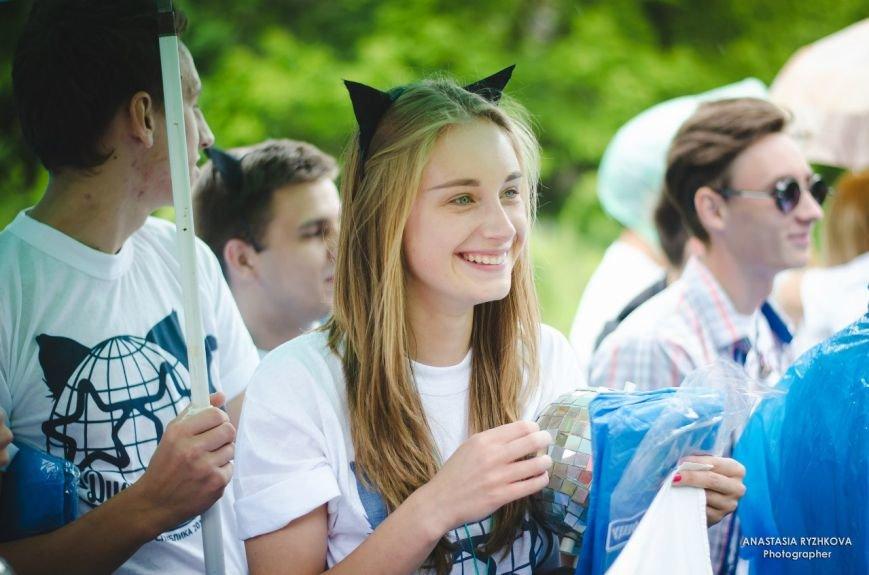 В Крыму в 16-й раз прошел севастопольский молодежный фестиваль «Студенческая республика» (ФОТО), фото-4