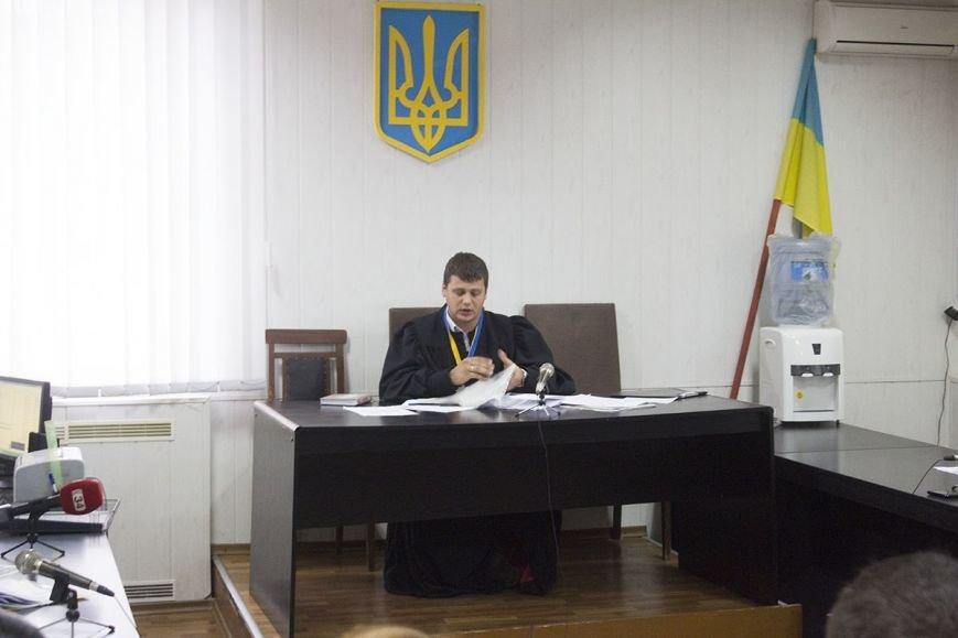 В Днепродзержинске не утихают «тарифные страсти», фото-1