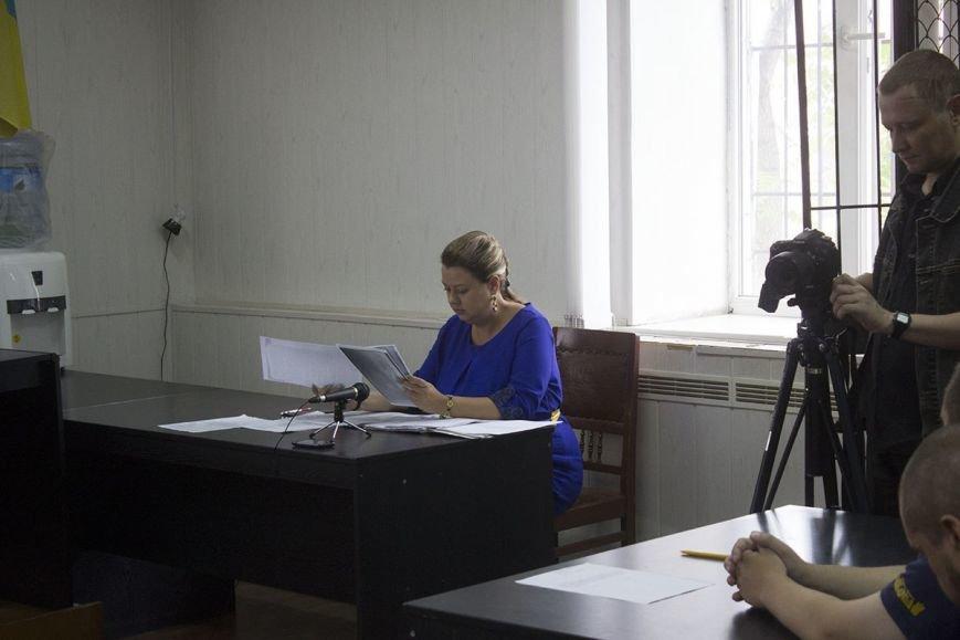 В Днепродзержинске не утихают «тарифные страсти» (фото) - фото 2