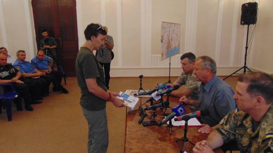 Защитники Мариуполя скоро получат медали за оборону города (ФОТО) (фото) - фото 1