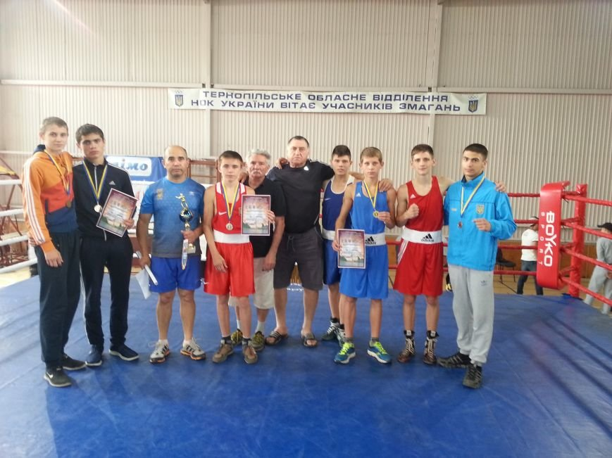 Красноармейские боксеры-юниоры – снова лучшие, фото-3