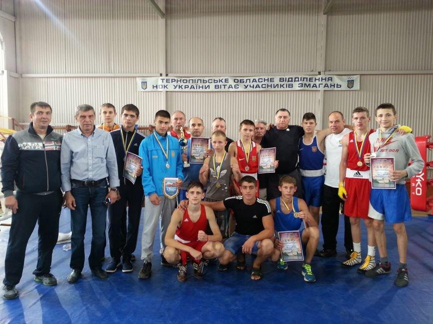 Красноармейские боксеры-юниоры – снова лучшие, фото-4