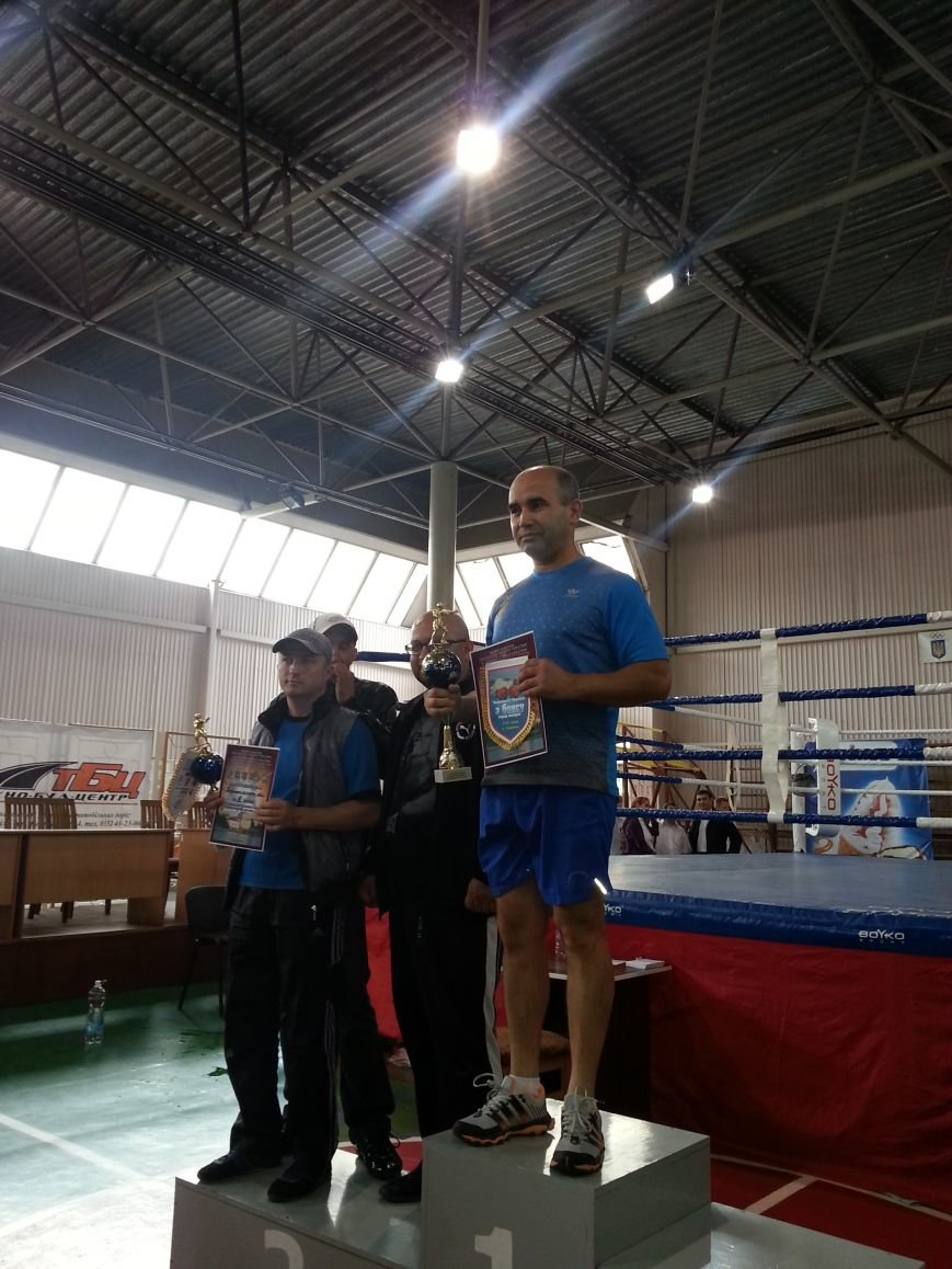 Красноармейские боксеры-юниоры – снова лучшие, фото-2