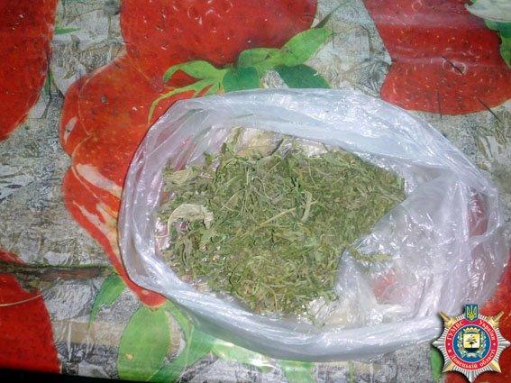 В Красноармейске милиционеры изъяли наркотики и боеприпасы (фото) - фото 1