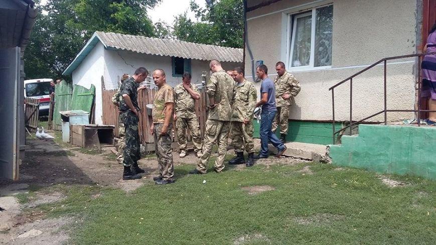 Тіло загиблого буковинця Миколи Солов'я привезли на батьківщину, фото-1