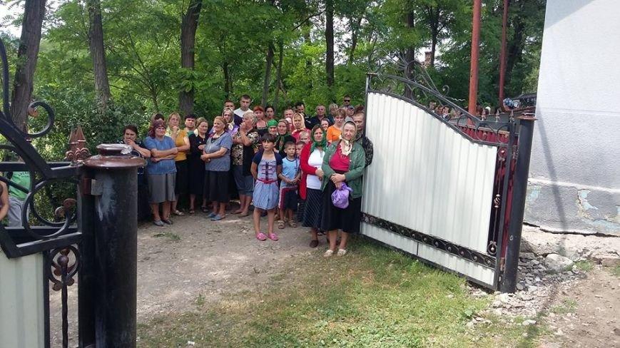 Тіло загиблого буковинця Миколи Солов'я привезли на батьківщину, фото-2