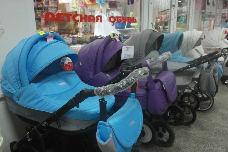 В магазине «Лимпопо» молодым родителям помогут найти самую лучшую коляску!, фото-3