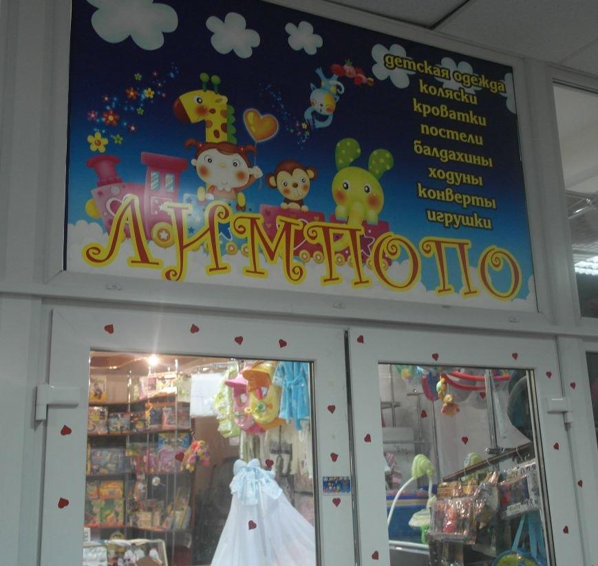 В магазине «Лимпопо» молодым родителям помогут найти самую лучшую коляску!, фото-1