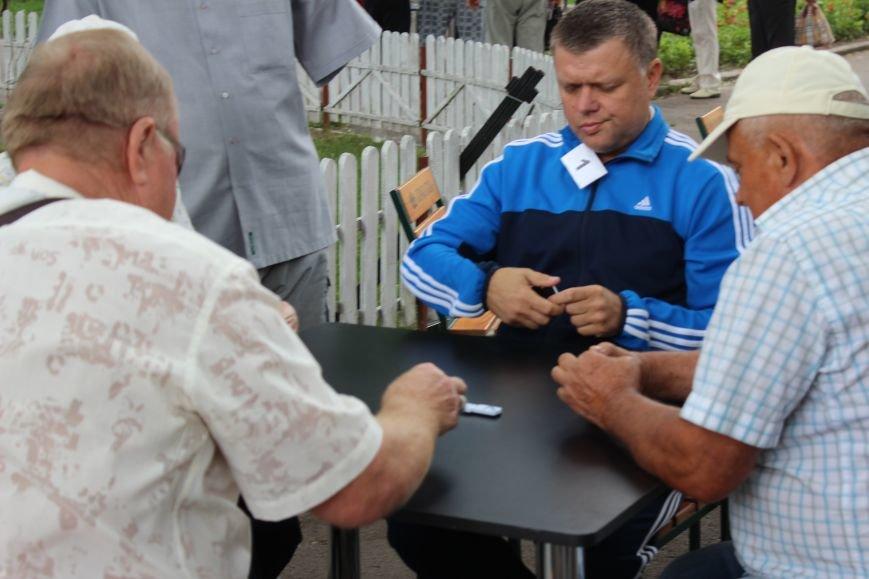 В Кривом Роге определился победитель первого турнира по парному домино (ФОТО), фото-11