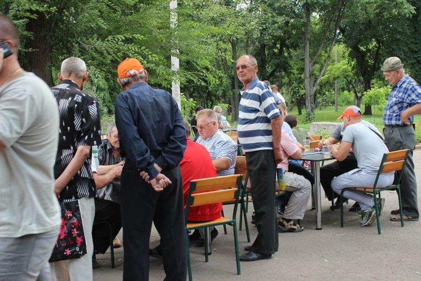 В Кривом Роге определился победитель первого турнира по парному домино (ФОТО), фото-7