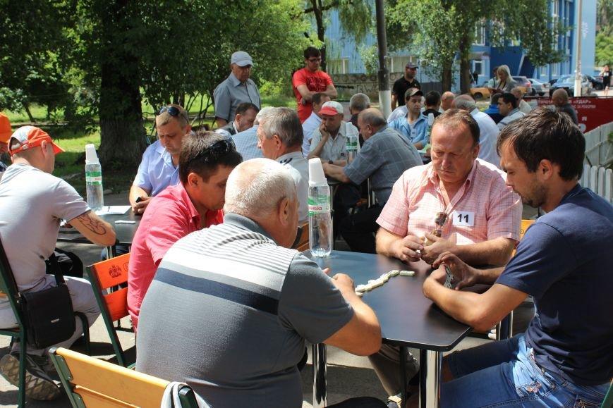 В Кривом Роге определился победитель первого турнира по парному домино (ФОТО), фото-3