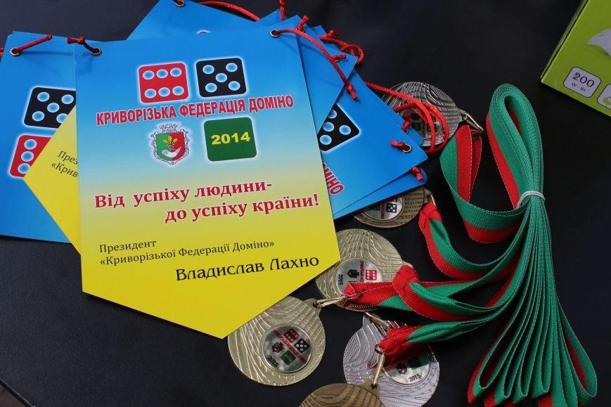 В Кривом Роге определился победитель первого турнира по парному домино (ФОТО), фото-9