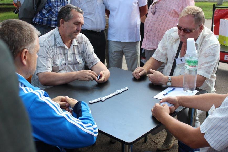 В Кривом Роге определился победитель первого турнира по парному домино (ФОТО), фото-12