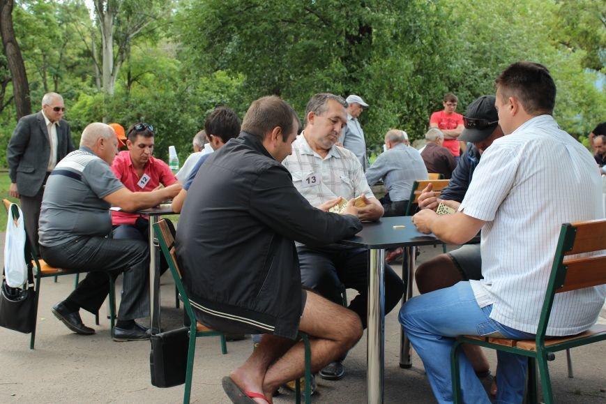В Кривом Роге определился победитель первого турнира по парному домино (ФОТО), фото-5