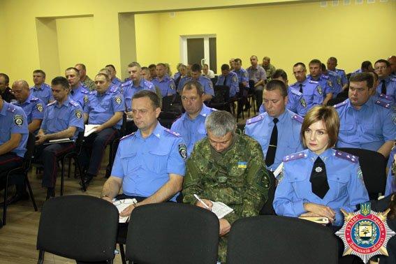 После вступлению в силу Закона Украины «О полиции и полицейский деятельности» сотрудников МВД Донетчины постигнет судьба коллег из ГАИ (фото) - фото 1