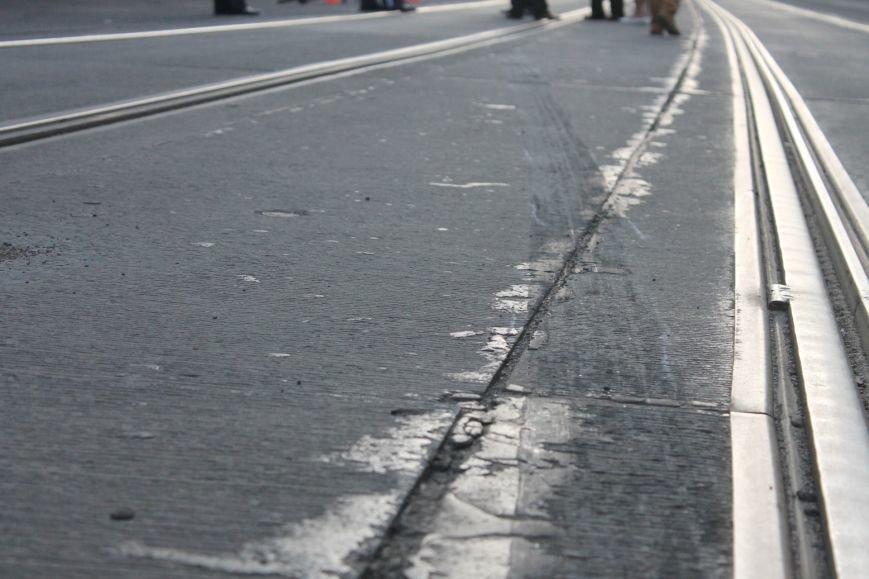 В Кривом Роге ребенок на велосипеде попал под колеса  «Chevrolet» (ФОТО), фото-10