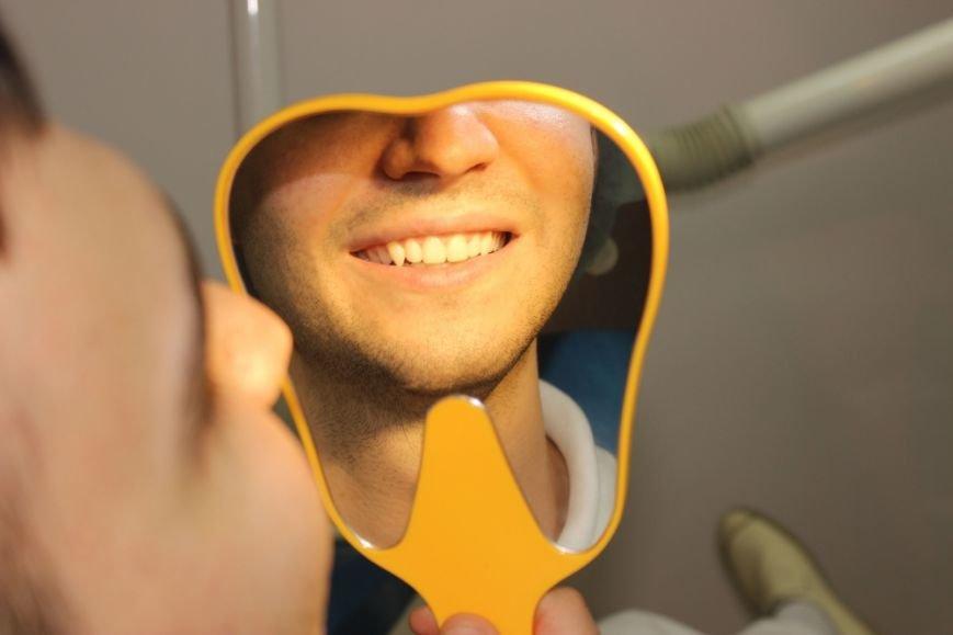 Космодент – ваши зубки в надежных руках! (фото) - фото 2