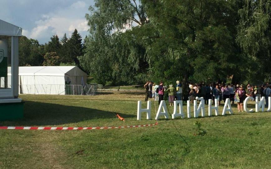 В Чернигове в очередной раз «заминировали» штаб Геннадия Корбана (фото) - фото 1