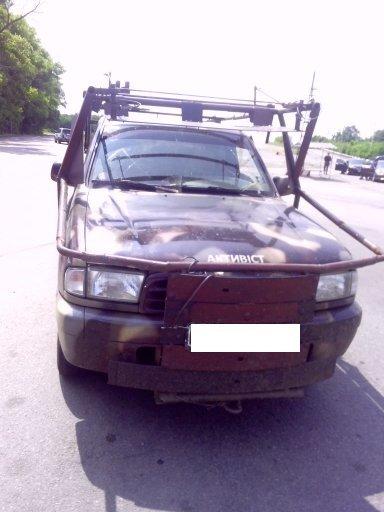 На Днепропетровщине задержали военнослужащего из Мариуполя с арсеналом оружия (ФОТО), фото-2