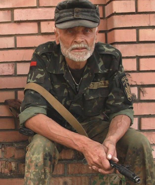 В Черниговской области попрощались с героем АТО (фото) - фото 1
